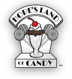 Hope's Land Of Candy